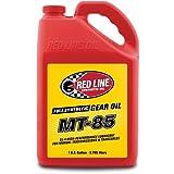Red Line 50505 MT-85 75W85 GL-4, 1 Gallon