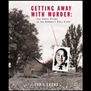 Getting Away With Murder Audiobook