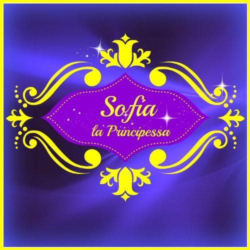 Sofia la principessa (Dalla serie tv)