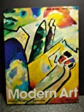 Modern Art, Hunter, Sam and Jacobus, John, 0135960738