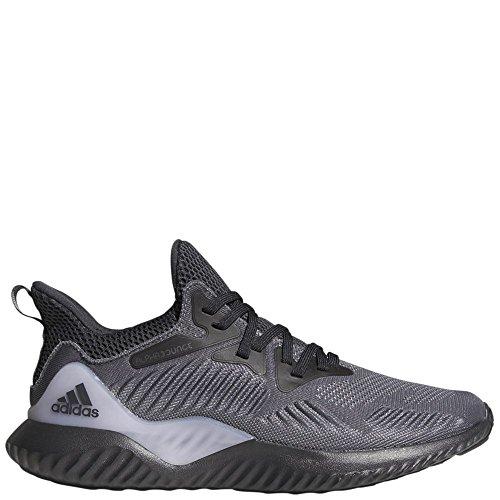 adidas performance le alphabounce oltre w, grey 4 / carbonio