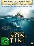Kon-Tiki. Special Edition