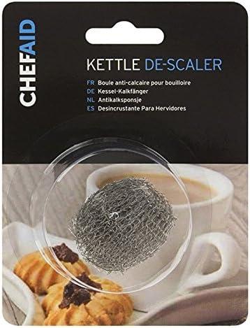 Stainless Steel Kettle Descaler