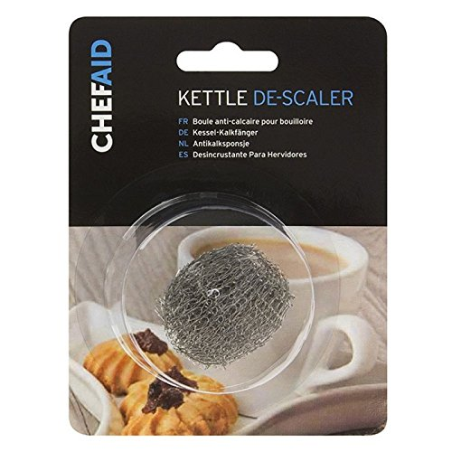 Stainless Steel Kettle Descaler by Country (Image #1)