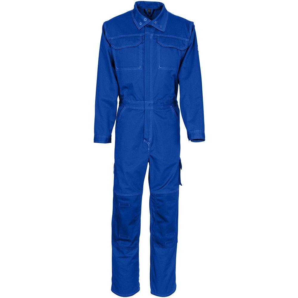 Mascot 1231163011M Danville  Boilersuit, Medium, bluee