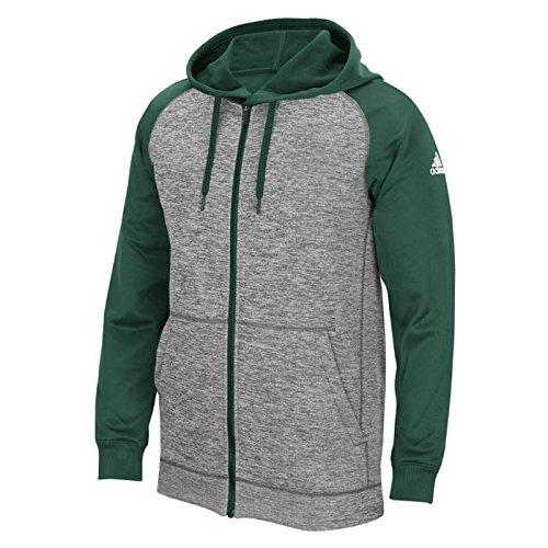 adidas Climawarm Team Issue Mens Full Zip Jacket
