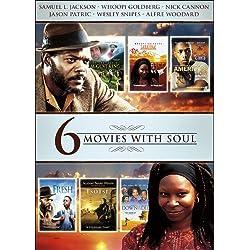 6-Film Miramax V.4