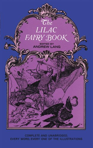 The Lilac Fairy Book (Dover Children's Classics)