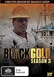 Black Gold (Season 3) - 3-DVD Set ( Black Gold - Season Three ) [ NON-USA FORMAT, PAL, Reg.0 Import - Australia ]