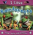 Rainforests (I Love)