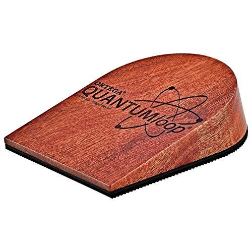 Ortega Guitars Stomp Box Series Guitar Looper Effects Pedal (QUANTUMEXP)