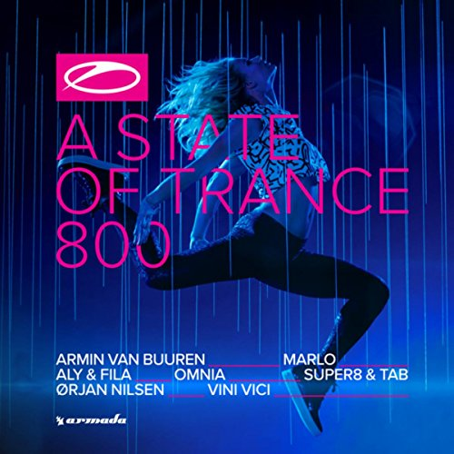 VA - A State Of Trance 800 - (ARMA438) - 2CD - FLAC - 2017 - WRE Download