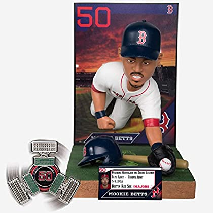 Image of Bobbleheads FOCO MLB Unisex Exclusive Bobble