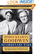 #8: No Ordinary Time: Franklin & Eleanor Roosevelt: The Home Front in World War II