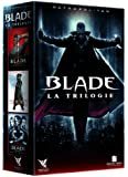 Blade Trilogie - Coffret 3 DVD