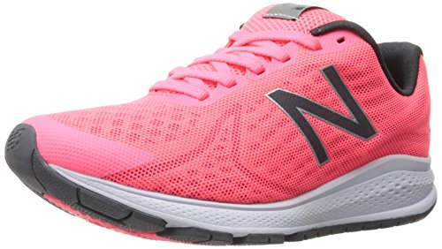 New Balance Women's Vazee Rush v2 Running Shoe Pink/Grey