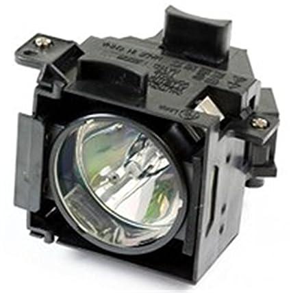 MicroLamp ML10599 200W lámpara de proyección - Lámpara para ...