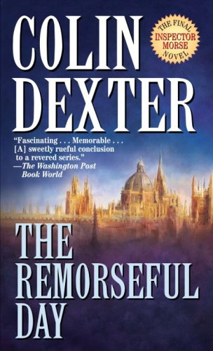 The Remorseful Day (Inspector Morse Book 13)