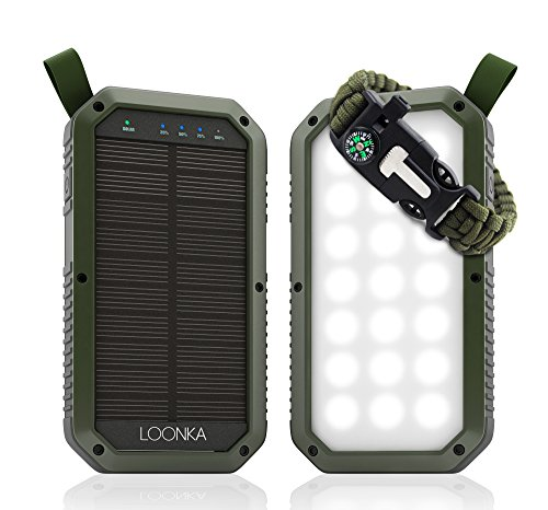 Solar Charger For Samsung Tablet - 4