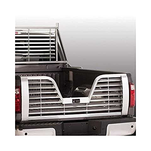 Husky Liners 97-12 Ford F-250/F-550 Series Regular/Super/Crew Cab 5th Wheel Tailgate (15130) - F-series Super Cab