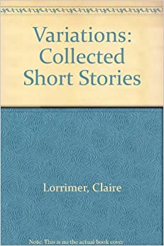 Book Variations: Collected Short Stories