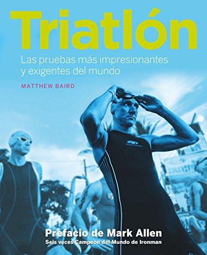 Descargar Libro Triatlón Matthew Baird