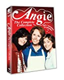 DVD : Angie The Complete Collection // All 2 Seasons, 36 Episodes