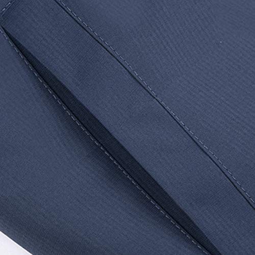 Grande Wososyeyo Libre 5xl Talla Chaqueta Al Hombre Casual Aire Tamaño Moda Para Cálido De Escudo Grueso AIrqIZO