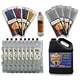 Anajet Sprint Image Armor Ink Cartridge Change-over Kit