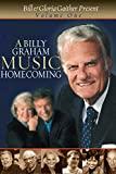 A Billy Graham Music Homecoming Volume One