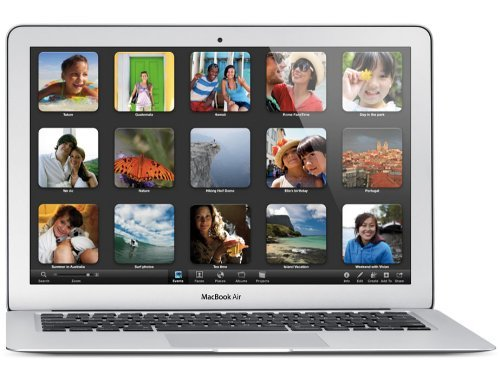 Apple MacBook Air 256GB MD226J A