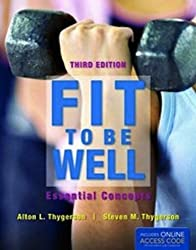 Fit To Be Well: Essential Concepts