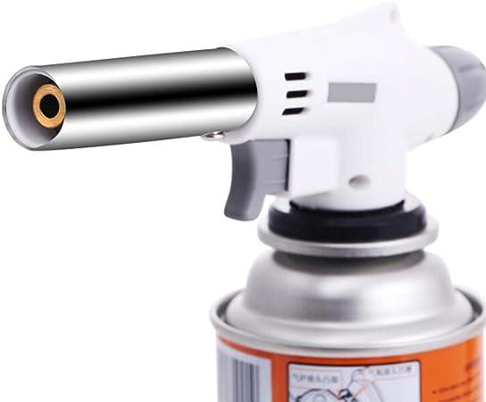 Soplete De Gas Butano, Pistola De Pulverización Para La ...
