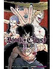 Black Clover, Vol. 11