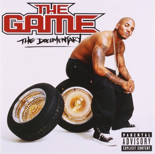 The Game - Top 100 Hits Of 2005 - Zortam Music