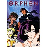 Orphen - The Third Talisman