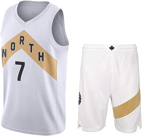 Camiseta Raptors Lori No. 7, Camiseta Leonard # 7, Camiseta de ...