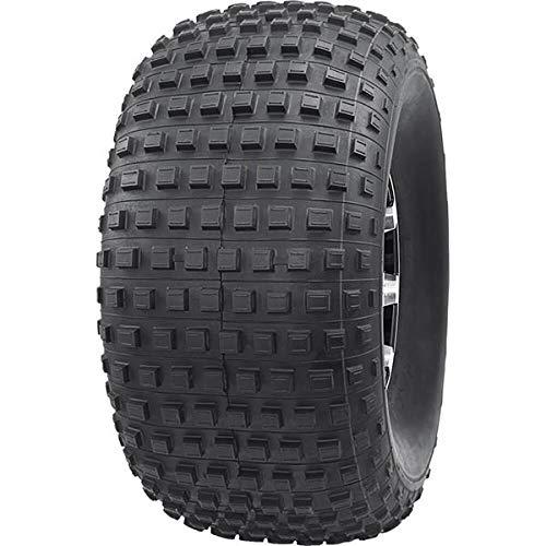 (Ocelot All Trail 4-Ply Utility/Sport ATV Classic Turf Tamer Tire 25X12-9 P318)