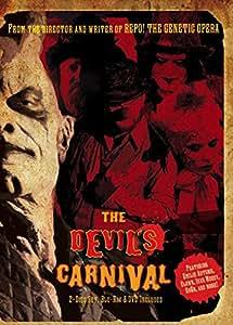 The Devil's Carnival [DVD + Blu-ray]