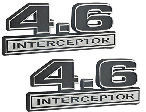 2009 Police Interceptor - 9