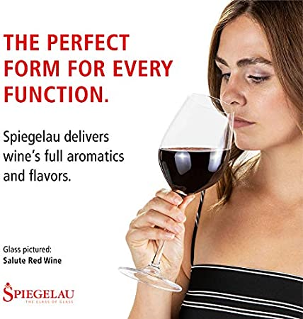 Spiegelau Salute Weinglas Set/4 4720172