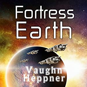 Fortress Earth Audiobook