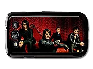 AMAF ? Accessories 30 Seconds To Mars Jared Leto Red Room case for Samsung Galaxy S3 by mcsharks