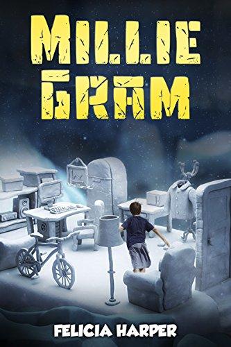 Books For Kids: Millie Gram (KIDS MYSTERY BOOKS #5) (Books For Kids, Kids  Books, Children's Books, Kids Stories, Kids Fantasy Books, Kids Mystery