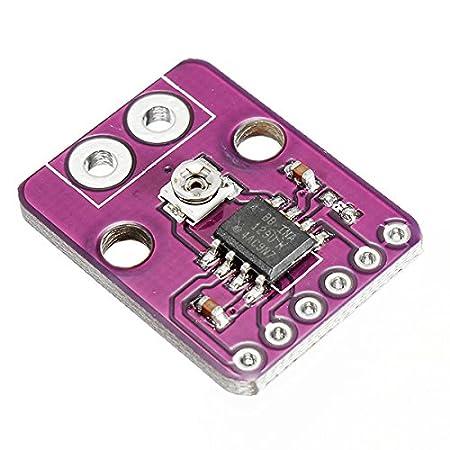 Ils - -29 INA129-HT de Alta Precisión de Baja Potencia del Amplificador de Instrumentación Módulo: Amazon.es: Electrónica