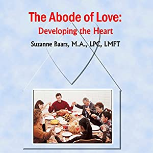 The Abode of Love Speech