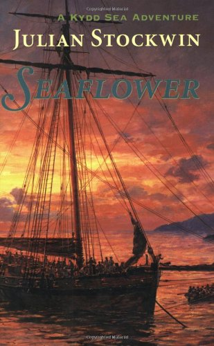 Seaflower: A Kydd Sea Adventure (Kydd Sea Adventures)