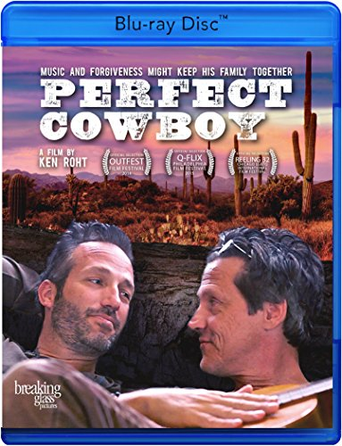 Perfect Cowboy [Blu-ray]