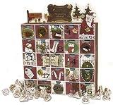 3D Countdown Calendar-