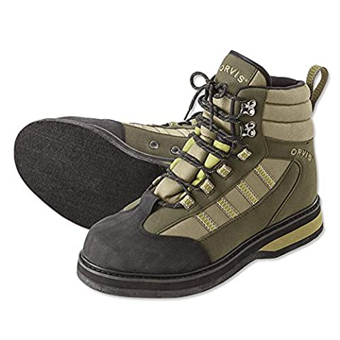 Orvis Encounter Wading Boots - Felt / Only Encounter Wading Boots, 6